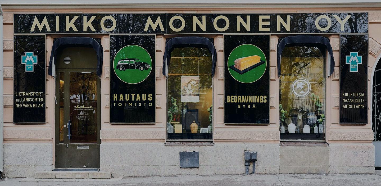 hero-varaa-aika - Hautaustoimisto Mikko Mononen